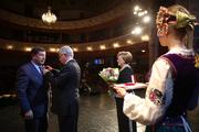 Фотоотчет с празднования дня города в Краснодаре