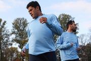 «Зенит» готовится к матчу с «Монако»