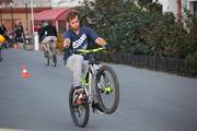 Велосипедисты Владивостока проводили лето и закрыли сезон