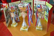 В Новосибирске прошел спортивный праздник «Здоровая молодость «третьего возраста»