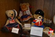 В Воронеже в музее собрали 487 мишек