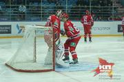 Матч КХЛ: «Автомобилист» 1-0 «Югра» (Ханты-Мансийск)