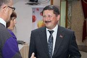Презентация нового сезона барнаульского телепроекта «Наши Новости» (октябрь 2014 года)