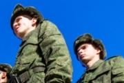 Из Волгограда к местам службы отправились первые призывники