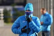 «Зенит» готовится к матчу с «Краснодаром»