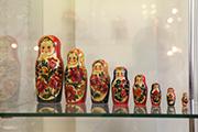 Выставка «Узоров руcских хоровод» в Иркутске