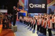 УГМК отпраздновала свой 15- день рождения