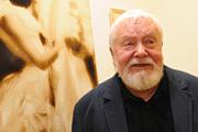 Режиссер Сергей Соловьев представил выставку собственных фоторабот