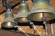 В Волгограде звонари показали свое мастерство
