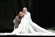 Во владимирском театре драмы прошла премьера спектакля «Гамлет»
