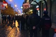 В Новосибирске отменили концерт группы «Cradle Of Filth»