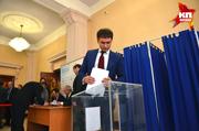 Совет депутатов Новосибирска выбрал нового председателя