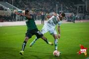ФК «Краснодар» проиграл немецкому «Вольфсбургу»