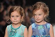 На Неделе моды в Москве прошел День детской моды