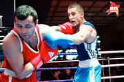 В Ставрополе прошли схватки по боксу и боям без правил