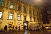 В Петербурге во время лекции о красоте Андрей Макаревич отказался говорить об Украине