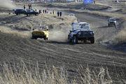 В Ульяновске прошел Чемпионат России по автокроссу