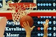 Литовские баскетболисты оказались сильнее «Красного Октября»