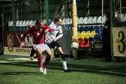 «Торпедо» обыграло костромской «Спартак» со счетом 1:0