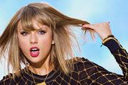 """Поп-звезда Тэйлор Свифт выступила на утреннем телешоу """"Good Morning America"""". Новый альбом Свифт получил название """"1989""""."""