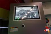 В Краснодар поезд-музей РЖД привез челябинский метеорит
