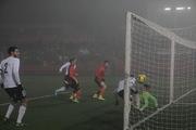 10 ноября владимирское «Торпедо» сыграло последнюю игру в этом году.