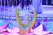 В Волгоград приехал уникальный «Цирк на воде»