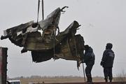 Специалисты из Нидерландов возобновили работу на месте крушения «Боинга» в Донбассе