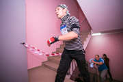 «Забег по вертикали» - 2014 в Казани