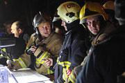В Москве в жилых домах взорвался бытовой газ