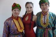 В Новокузнецке прошел фестиваль национальных культур