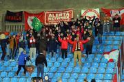 Динамовцы в Ставрополе обыграли спартаковцев