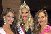 «Миссис мира — 2014» стала красавица из Белоруссии