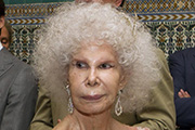 Умерла самая титулованная в мире аристократка Каэтана де Альба.