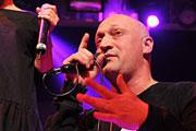 Гоша Куценко презентовал новый альбом