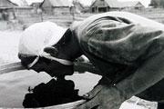 Выставка Владимира Дубровского «Избранное» в Барнауле (ноябрь 2014 года)