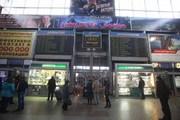 На Московском вокзале вспоминали жертв «Невского экспресса»