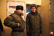 Воронежские офицеры получили новую форму