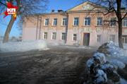 В Новосибирске прорвало теплотрассу: затопило школу и жилой дом в Октябрьском районе