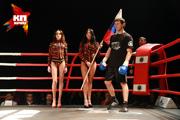 «Великий бой на великом Алтае»: Юрий Барашьян и Юрий Кашинский (28 ноября 2014 год)
