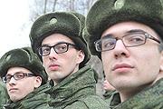 Фоторепортаж из научной роты Войск воздушно-космической обороны