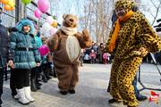 Воронежскому зоопарку исполнилось 20 лет