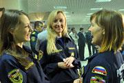 МЧС России подвело итоги шестого Всероссийского фестиваля «Созвездие мужественных»
