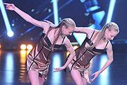 Шоу «Танцы» на ТНТ: Самое интересное