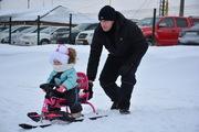 В Новосибирске прошла Первая городская лыжня