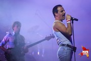 Группа «Queen» выступила в Краснодаре