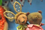 Лучшие мишки выставка-ярмарки «Hello Teddy!» на Тишинке