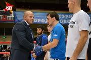 В Новосибирске прошел турнир по смешанным единоборствам на Кубок имени Александра Невского
