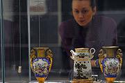 Журналисты «КП» посетили музейно-выставочный комплекс «Новый Иерусалим»