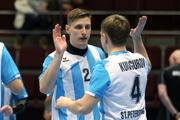 «Нева» переиграла астраханское «Динамо»